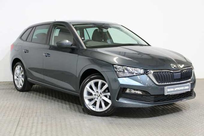 SKODA SCALA SE L 1.6 TDI 115 PS 6G Man
