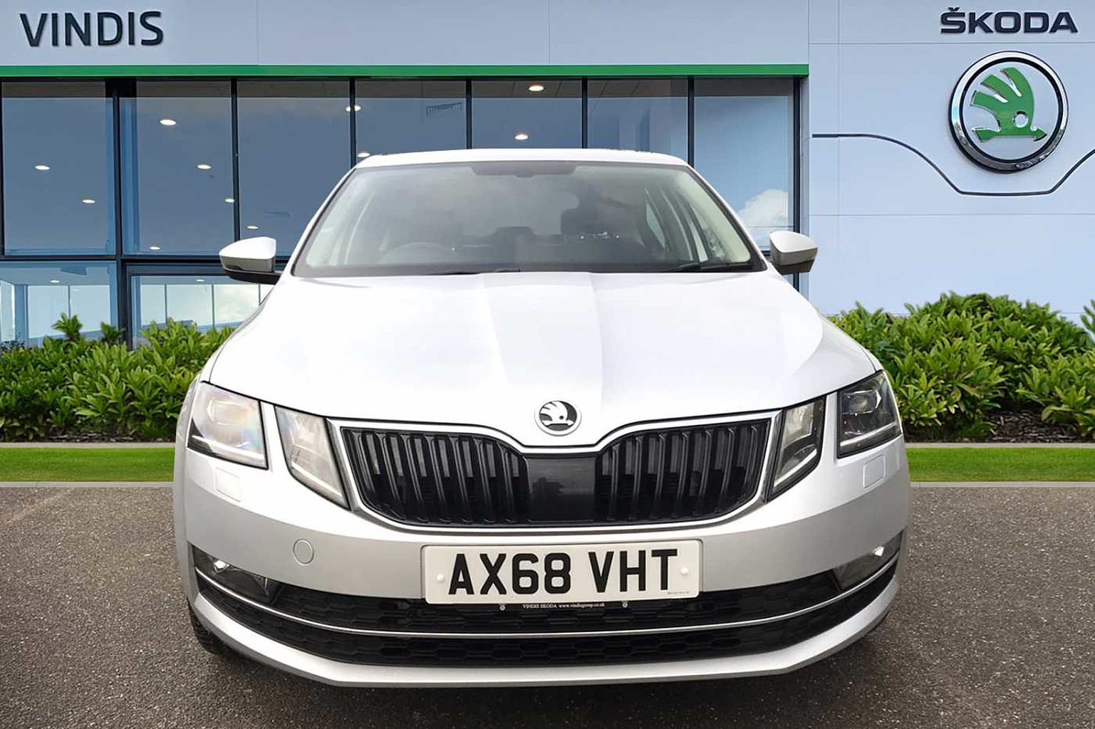 ŠKODA Octavia Hatch SE L 1.5 TSI 150 PS 6G Man